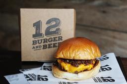 Rib's Burger