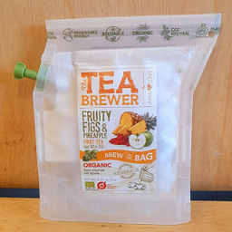 Tea Brewer - Frutas