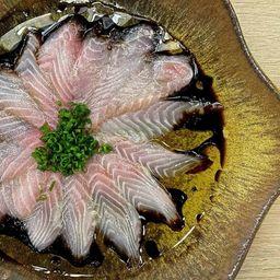 Ussuzukuri Peixe Branco