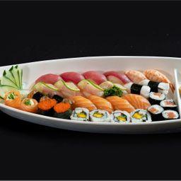 Sushi Jumbo - 30 Peças