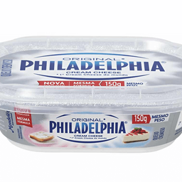 Cream Chesse Original Philadelphia de 150g