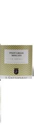 Pinot Grigio / Moscato (Branco
