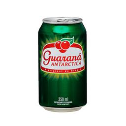 Guarana Antarctica 350ml
