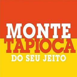 Monte Sua Tapioca Doce