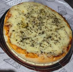 Pizza Salgada individual - 20cm