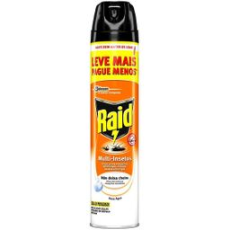 Inseticida Raid Mult-Insetos 420ml