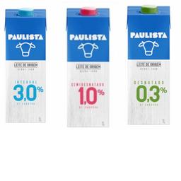 Leite Paulista 1L