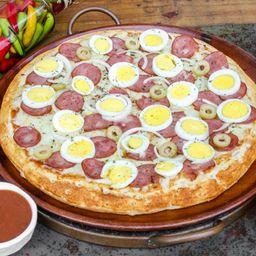 Pizza Splash - Grande