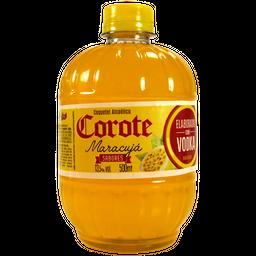 Corote Maracujá 500ml