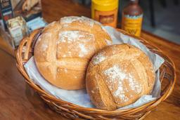 Pão Italiano Pequeno - 260g