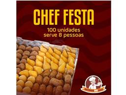 Chef Festa