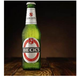 Beck`s puro malte 330ml- 5,0% vol alc
