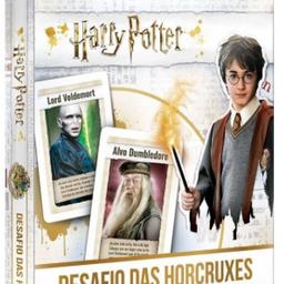 Harry Potter – Desafio Das Horcruxes