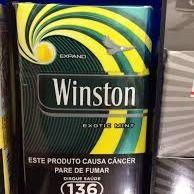 Winston double_ mint exotic