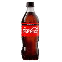 Coca-Cola sem Açúcar Mini Pet - 200ml