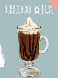 Choco Milk (Quente)