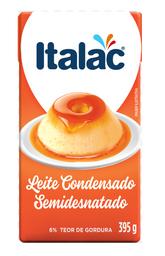 Leite Condensado Semidesnatado - Italac