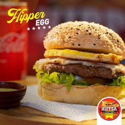 Hipper egg