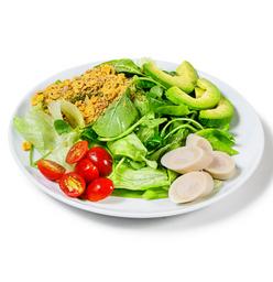 Salada Ofner