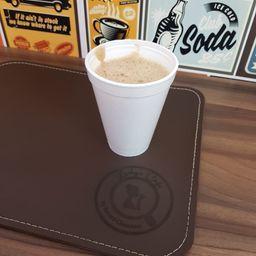 Leite com Café Cremoso - 200ml