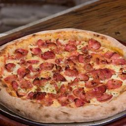 Pizza Castelões - Individual