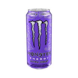 Monter Ultra Violet 473ml