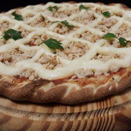 Pizza Frango com Catupiry - Broto