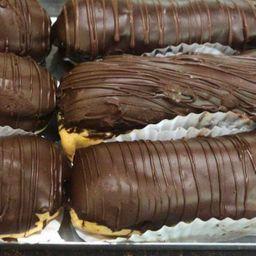 Bomba Grande de Chocolate