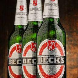 Beck's 330ml
