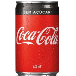 Coca-Cola Zero 220ml