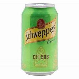 Schweppes Citrus 330ml