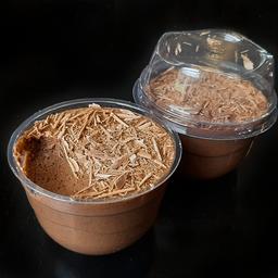 Mousse de Chocolate - 110ml