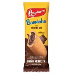 Barrinha Sabor Chocolate - Bauducco