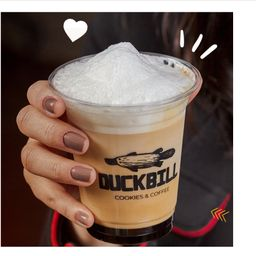 Cappuccino Gelado - Tradic. Zero Açúcar
