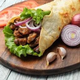 Shawarma Mukhtalit 2 Mista