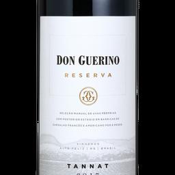 Don Guerino Reserva Tannat 750ml