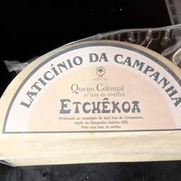 Queijo de Ovelha Etchekoa