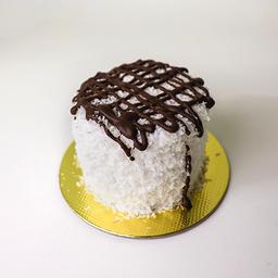 Mini torta prestígio
