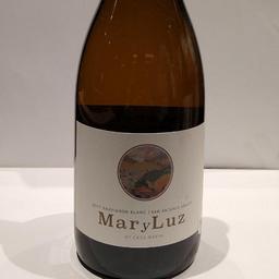 Vinho branco chileno Mary Luz By casa Marin Sauvignon Blanc