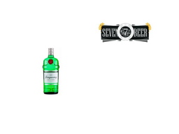 Gin tanqueray - 750 ml