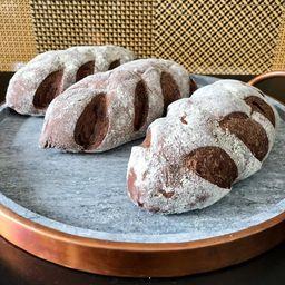 Baguete australiana - 130 gramas