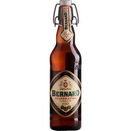 Lager - bernard celebration - 500ml