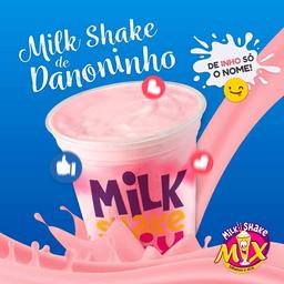 Milk Shake De Danoninho