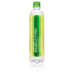 Aquarius Fresh limão - 510ml