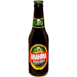 Cerveja Brahma Malzbier Long Neck - 355ml