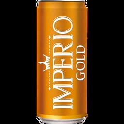Império Gold Puro Malte Lata
