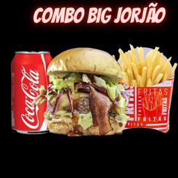 Combo Big Jorjão