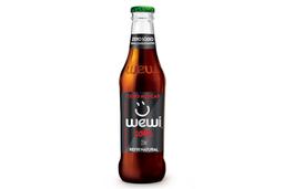 Wewi Cola Zero 255ml