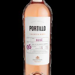 Vinho portillo rosé - 750ml