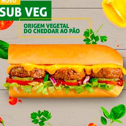 Sub Veg - 15cm
